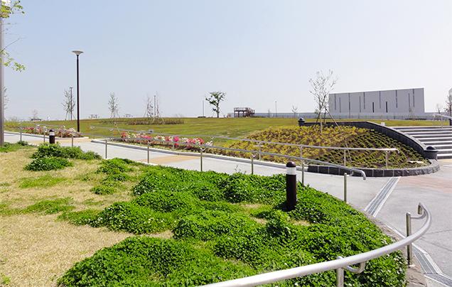 Image of Tonomachi Dai2 Park