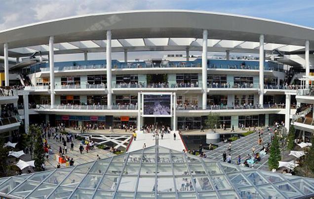 Image of LAZONA Kawasaki Plaza
